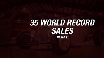 Barrett-Jackson World's Greatest Collection Car Auction TV Spot, '2020 South Florida Fairgrounds' - Thumbnail 4