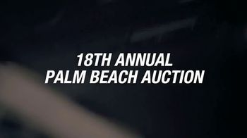 Barrett-Jackson World's Greatest Collection Car Auction TV Spot, '2020 South Florida Fairgrounds' - Thumbnail 6