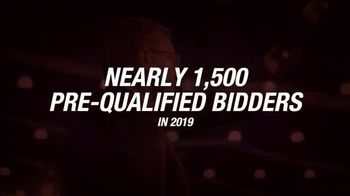 Barrett-Jackson World's Greatest Collection Car Auction TV Spot, '2020 South Florida Fairgrounds' - Thumbnail 8