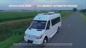 La Mesa RV TV Spot, '2020 Midwest Automotive Passage'