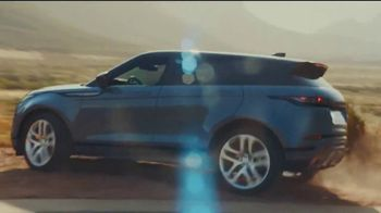 2020 Range Rover Evoque TV Spot, 'A Dog's Dream' Song by Dom James [T2] - Thumbnail 4