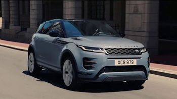 2020 Range Rover Evoque TV Spot, 'A Dog's Dream' Song by Dom James [T2] - Thumbnail 7