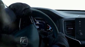 Honda Pilot TV Spot, 'Comfortable in Baudette' [T1] - Thumbnail 6