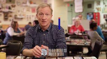 Tom Steyer 2020 TV Spot, 'Cafeteria' - Thumbnail 8