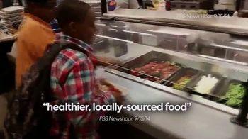 Tom Steyer 2020 TV Spot, 'Cafeteria' - Thumbnail 5