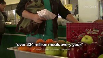 Tom Steyer 2020 TV Spot, 'Cafeteria' - Thumbnail 6