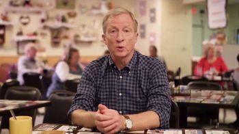 Tom Steyer 2020 TV Spot, 'Cafeteria' - Thumbnail 7