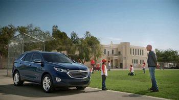 2020 Chevrolet Equinox TV Spot, 'Cómo funciona' [Spanish] [T1]