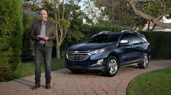 2020 Chevrolet Equinox TV Spot, 'Cómo funciona' [Spanish] [T1] - Thumbnail 8