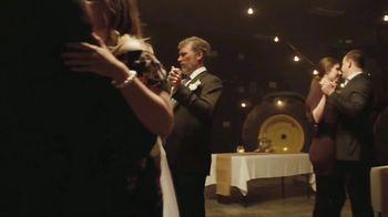 Morton Buildings TV Spot, 'Wedding Dance' Song by Clem Snide
