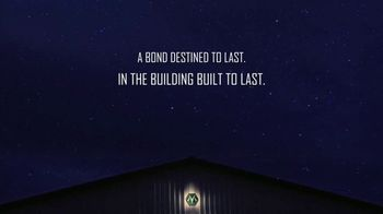 Morton Buildings TV Spot, 'Wedding Dance' Song by Clem Snide - Thumbnail 7