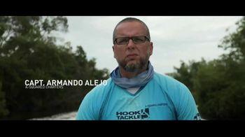 Evinrude E-TEC G2 115 H.O. TV Spot, 'Fuel Economy & Power: Evinrude Delivers'