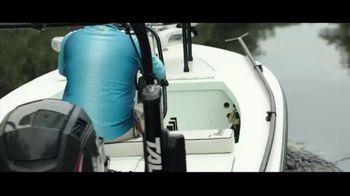 Evinrude E-TEC G2 115 H.O. TV Spot, 'Fuel Economy & Power: Evinrude Delivers' - Thumbnail 1