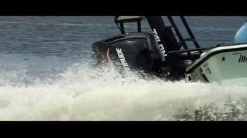 Evinrude E-TEC G2 115 H.O. TV Spot, 'Fuel Economy & Power: Evinrude Delivers' - Thumbnail 10
