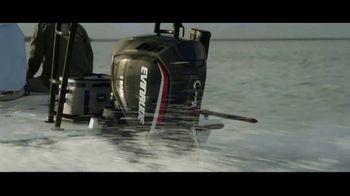 Evinrude E-TEC G2 115 H.O. TV Spot, 'Fuel Economy & Power: Evinrude Delivers' - Thumbnail 2