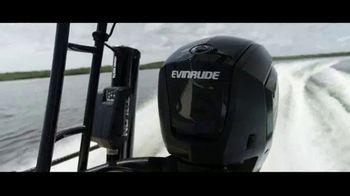 Evinrude E-TEC G2 115 H.O. TV Spot, 'Fuel Economy & Power: Evinrude Delivers' - Thumbnail 9