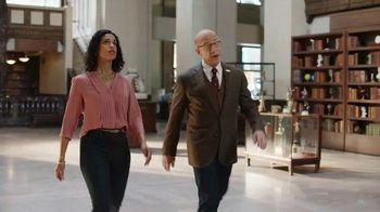 Farmers Insurance TV Spot, 'Hall of Claims: Gold Medal Grizzly' Featuring J.K. Simmons