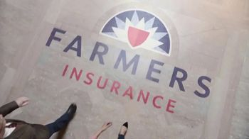 Farmers Insurance TV Spot, 'Hall of Claims: Gold Medal Grizzly' - Thumbnail 1