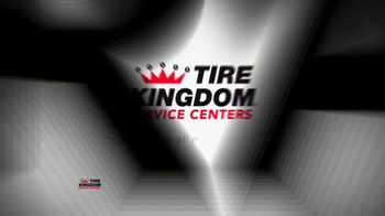 Tire Kingdom Big Brands Bonus Month TV Spot, 'Mail-In Rebate With Purchase' - Thumbnail 10