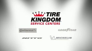 Tire Kingdom Big Brands Bonus Month TV Spot, 'Mail-In Rebate With Purchase' - Thumbnail 3
