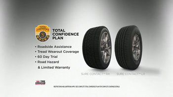 Tire Kingdom Big Brands Bonus Month TV Spot, 'Mail-In Rebate With Purchase' - Thumbnail 7