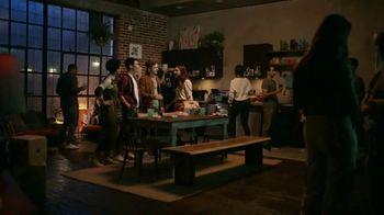 Taco Bell Nachos Party Pack TV Spot, 'Robarse todo el show' [Spanish]