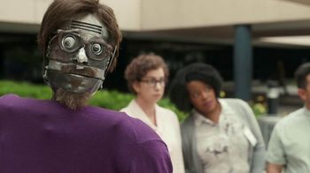 Chick-fil-A TV Spot, 'Robo-Ted' - 5 commercial airings