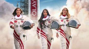 Olay Regenerist Super Bowl 2020 Teaser, 'Space Walk' Ft. Taraji P. Henson, Lilly Singh, Busy Philipps