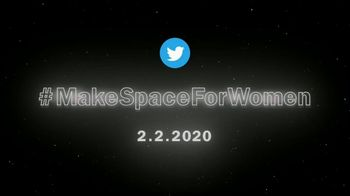 Olay Regenerist Super Bowl 2020 Teaser, 'Space Walk' Ft. Taraji P. Henson, Lilly Singh, Busy Philipps - Thumbnail 7
