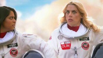 Olay Regenerist Super Bowl 2020 Teaser, 'Space Walk' Ft. Taraji P. Henson, Lilly Singh, Busy Philipps - Thumbnail 4
