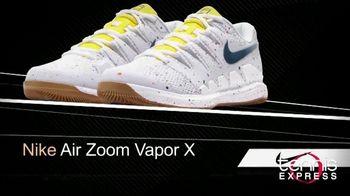Tennis Express TV Spot, '2020 Nike Shoes'