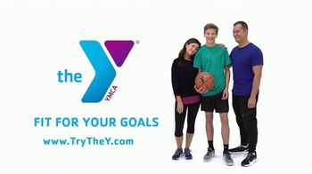 YMCA TV Spot, 'New Year's Resolutions: Free Pass' - Thumbnail 10