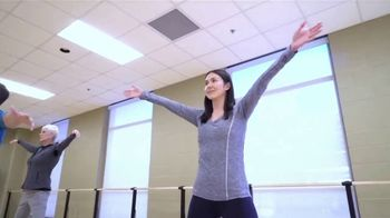 YMCA TV Spot, 'New Year's Resolutions: Free Pass' - Thumbnail 7