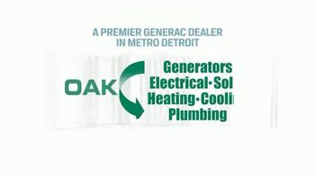 Generac Home Standby Generator TV Spot, 'Are You Prepared?'