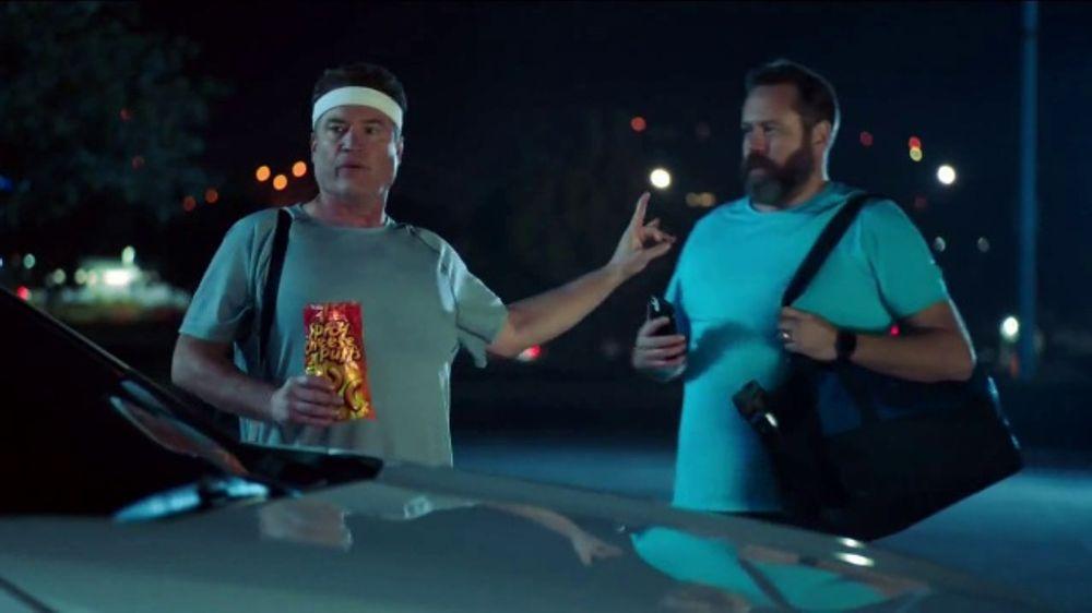 2020 Toyota RAV4 TV Commercial, 'Haunted Parking Lot' [T2]