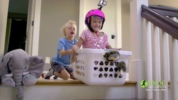 Direct Orthopedic Care TV Spot, 'Staircase'