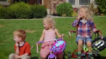 Direct Orthopedic Care TV Spot, 'Tricycle'