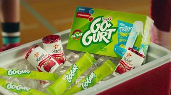 Go-GURT Sour Patch Kids TV Spot, 'Dunk' - Thumbnail 1