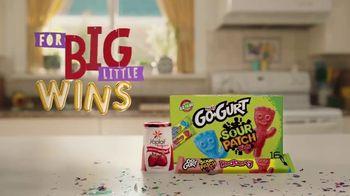 Go-GURT Sour Patch Kids TV Spot, 'Dunk' - Thumbnail 10