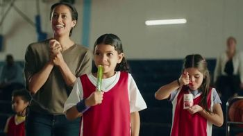 Go-GURT Sour Patch Kids TV Spot, 'Dunk'