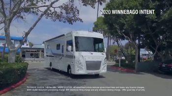 La Mesa RV TV Spot, 'Top Brands: 2020 Winnebago Intent' - Thumbnail 6