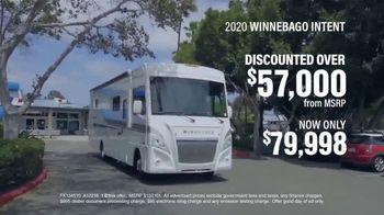 La Mesa RV TV Spot, 'Top Brands: 2020 Winnebago Intent' - Thumbnail 7