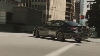 2020 Lexus ES TV Spot, 'I Got It' [T1] - Thumbnail 2