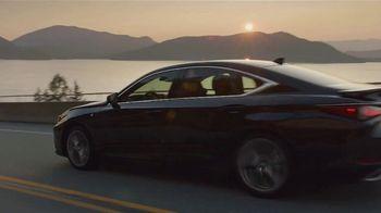 2020 Lexus ES TV Spot, 'I Got It' [T1] - Thumbnail 6