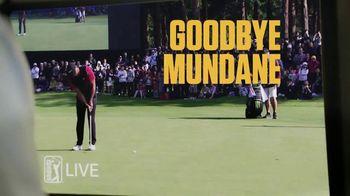 NBC Sports Gold PGA Tour Live TV Spot, 'Goodbye Mundane Mornings' - Thumbnail 8