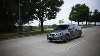 2019 Nissan Sentra TV Spot, 'A Seamless Connection' [T2]