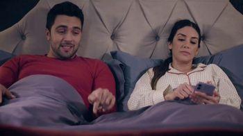 Mattress Firm TV Spot, 'Telemundo: dormir mejor' [Spanish]