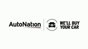 AutoNation TV Spot, 'Any Year, Make and Model' - Thumbnail 3