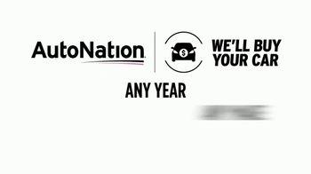 AutoNation TV Spot, 'Any Year, Make and Model' - Thumbnail 4