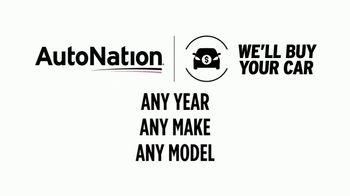 AutoNation TV Spot, 'Any Year, Make and Model' - Thumbnail 5